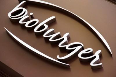 le fast food bio burger à paris