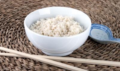 bol de riz chinois