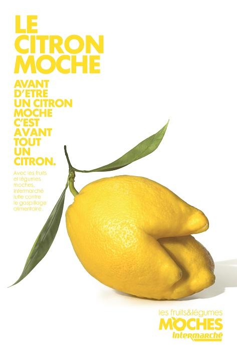 citron bizarre