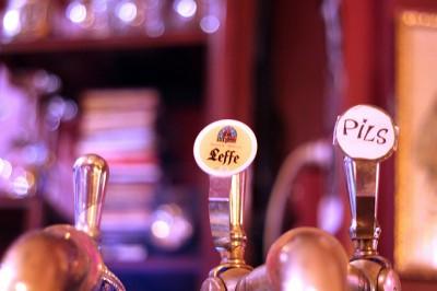 Un bière chez soi comme au bar !