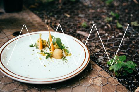 Omnivore, Omnivore Food Studio, Sirha 2015