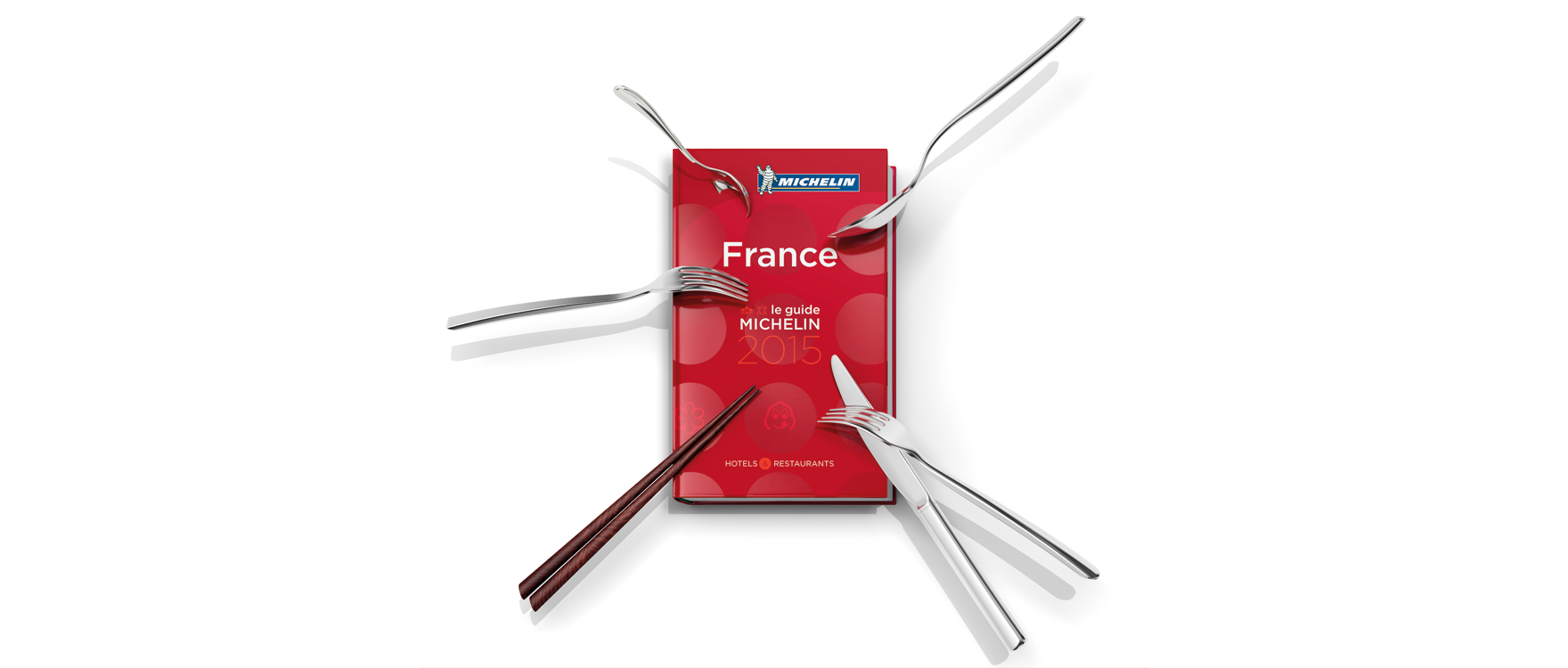 Guide Michelin, Guide Michelin France, Guide Michelin 2015, France, Guide Rouge, Guide Gastronomique