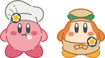 Kirbycuisto