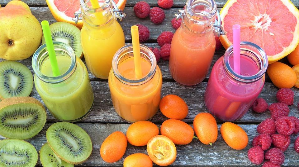 Voici 5 idées de recette pour des smoothies originaux