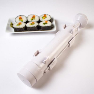 Sushi bazooka