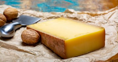 fromage super aliment
